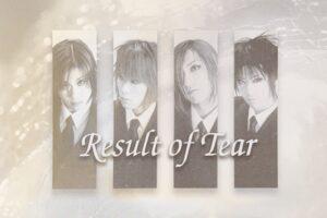 Result of Tear / AURORA